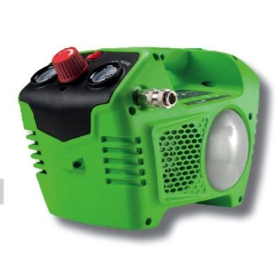 Compresor 40V GreenWorks