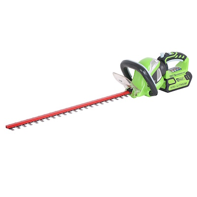 Cortasetos 40V GreenWorks
