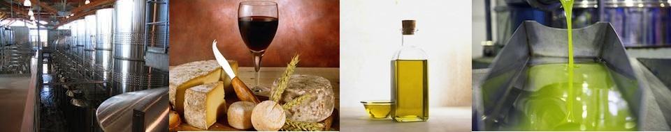 Depositos y maquinaria para vino i aceite en manacor mallorca