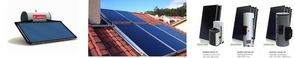 Energía Solar Térmica en Mallorca  - Energías Renovables -