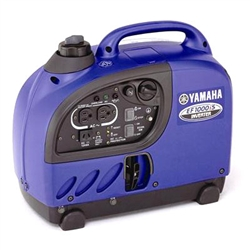Generador Inverter Yamaha EF-1000IS