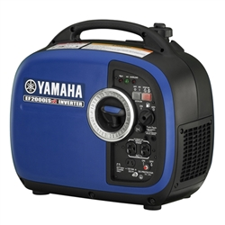 Generador Inverter Yamaha EF-2000IS