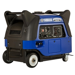 Generador Inverter Yamaha EF-3000IS