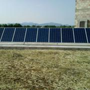 Panales solares